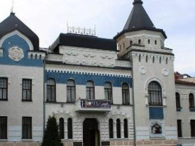 Открытие фотовыставки могилевских фотографов в музее Павла Масленикова
