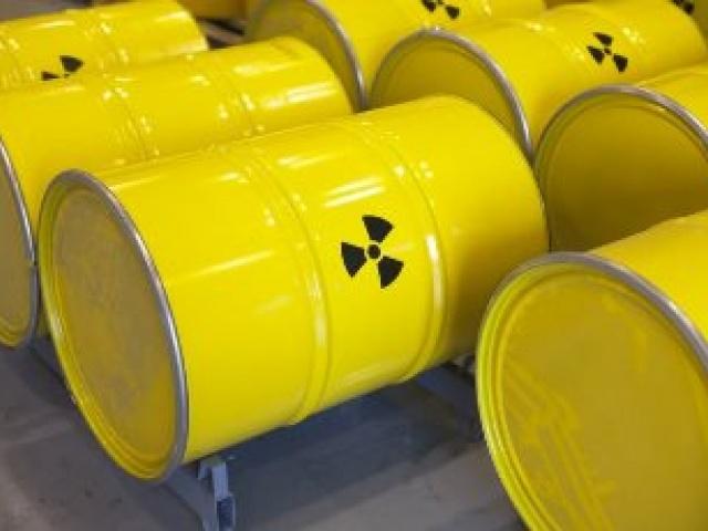 14 апреля будут говорить о безопасном обращении с радиоактивными отходами