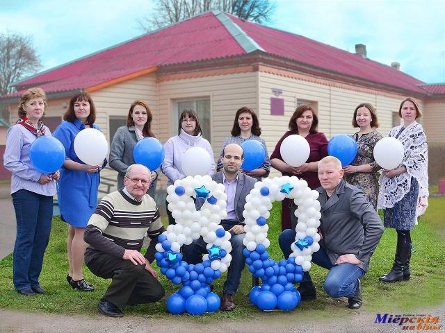 Раённай газеце «Міёрскія навіны» – 80!