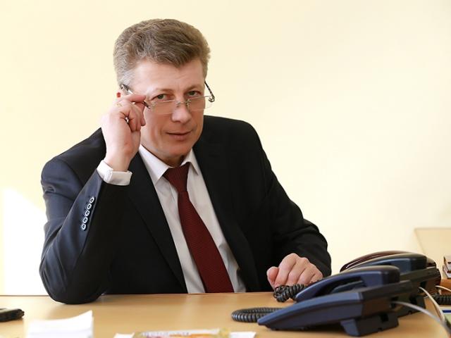 Генадзь Ягораў: «Звязда» вылучаецца добрай, вытрыманай мовай, трапным беларускім словам
