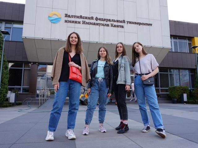 Команда факультета журналистики БГУ вошла в пятерку лучших вузов в финале «Битвы журфаков»