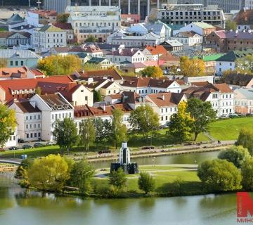 Агентство «Минск-Новости» объявило конкурс видеороликов «Минск — любимый город»