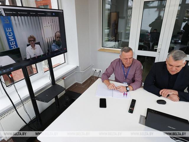 В Беларуси заработает новая система измерения аудитории ТВ и радио