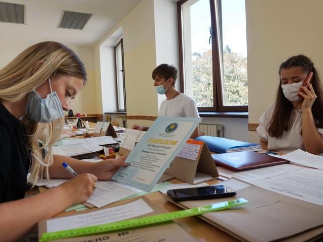 Приемная кампания-2021 на журфак БГУ: в тренде аудиовиз, инфоком и веб-журналистика