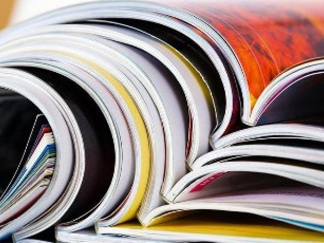 О процессах в сфере интеллектуальной собственности в новом номере профильного журнала