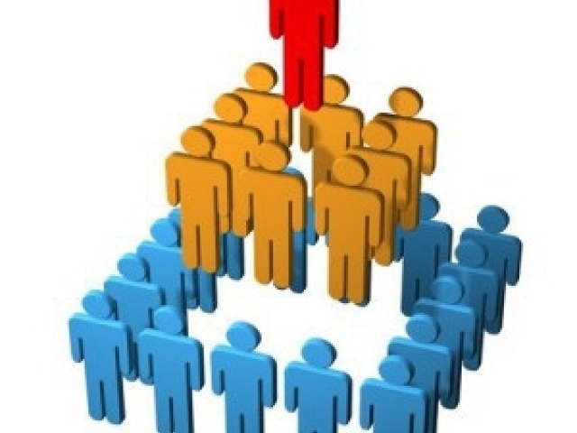 Кадровые назначения в руководстве Белтелерадиокомпании