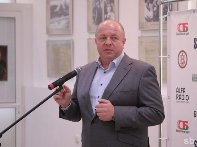 В Несвиже открылась выставка